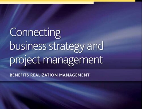Connecting Business Strategy and Project Management
